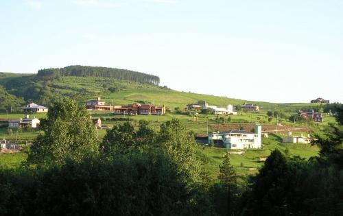 Raco, en las afueras de San Miguel de Tucumán