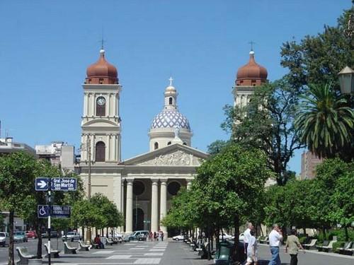 Paseos en San Miguel de Tucumán